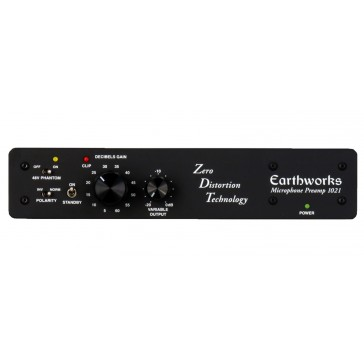 Earthworks ZDT 1021