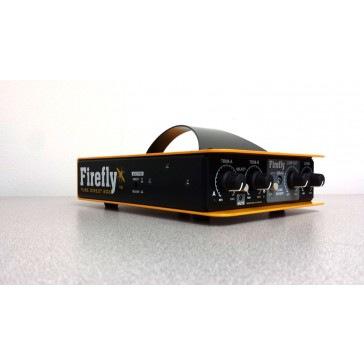 Radial Firefly Tube Direct Box