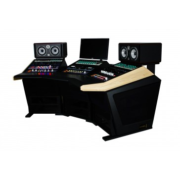 Sterling Modular Plan C Console