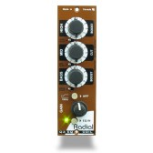 Radial Q3 Induction Coil EQ Module