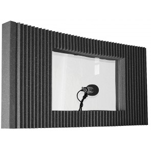 Auralex MAX-Wall Window