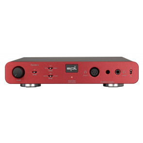 SPL Phonitor E (Red)