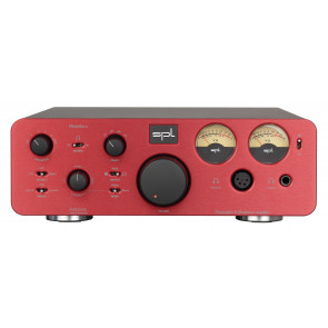 SPL Phonitor X (Red)