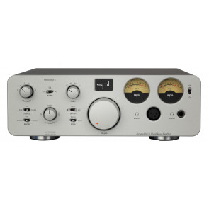 SPL Phonitor X (silver)
