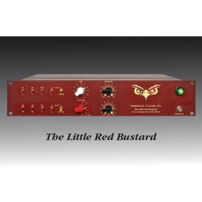 Thermionic Culture Little Red Fat Bustard