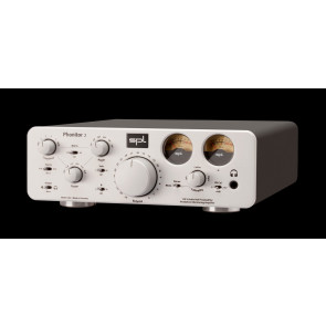 SPL Phonitor 2 Model 1281 Silver