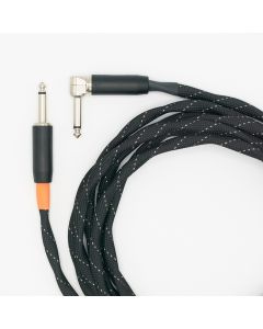 VOVOX Link Protect A Instrument Cable Angled TS-TS 19.7' (6M) 6.0708
