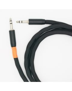 VOVOX excelsus direct S balanced cable  3.3' (1M) TRS-TRS 6.8115