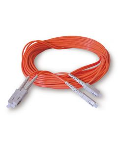 Alva MADI cable - 20 meter duplex (paired cable)