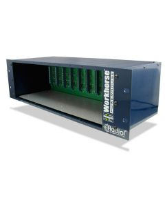 Radial Workhorse Powerhouse