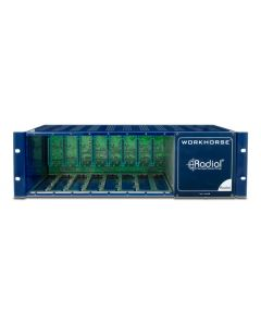 Radial Workhorse WH-R8 (Rack only)