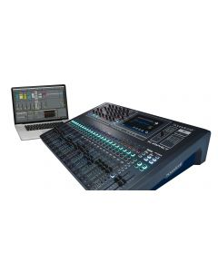 Soundcraft SI Impact Digital Mixing Console