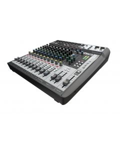 Soundcraft Signature 12 MTK Console