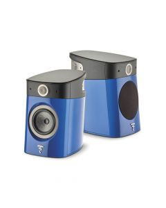 Focal Sopra N1 with Stands (Pair) Cararra White