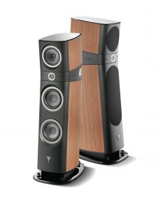 Focal Sopra N2 (Pair) Dagato Walnut