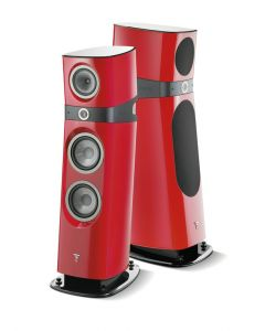 Focal Sopra N3 (Pair) Imperial Red