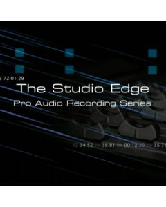 The Studio Edge Pro Audio Recording Series