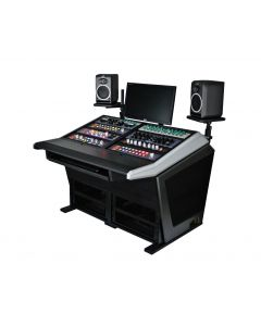 Sterling Modular Plan A Console
