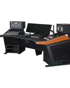 Sterling Modular Plan F Console