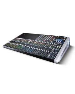 oundcraft SI Performer 3 Digital Mixing Console and Light Controller (Live & Studio Mixers)
